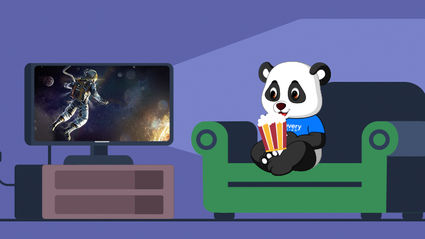 Rocket into Space This June with WebEdTV Summer Adventure